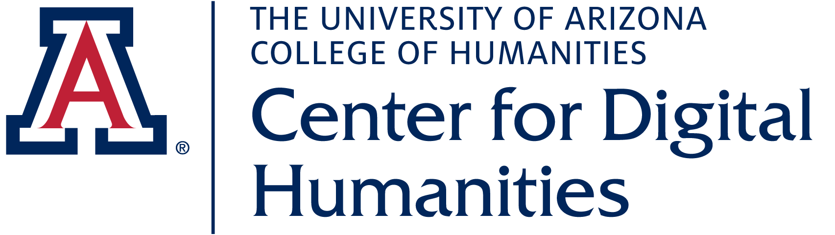 Center for Digital Humanities